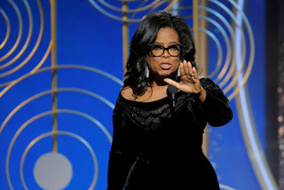 4 Ways You Can Captivate an Audience Like Oprah