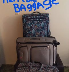 Do You Carry Mental Baggage?